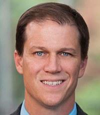 Portrait: David Wilsey