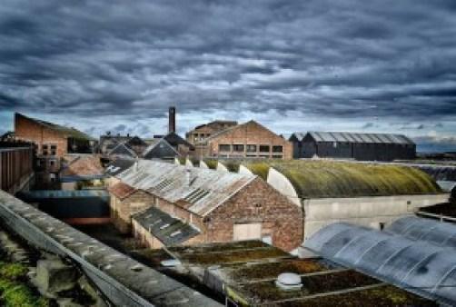 Guardbridge Old Paper Mill Site