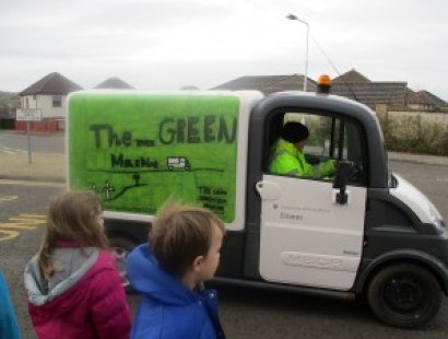 wee green machine-min