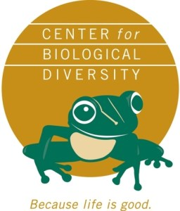 The Center for Biological Diversity