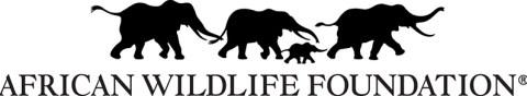 African Wildlife Foundation logo