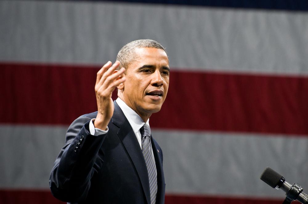Obama Calls for $1 Billion Climate Change Fund