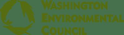 Interview: The Washington Environmental Council