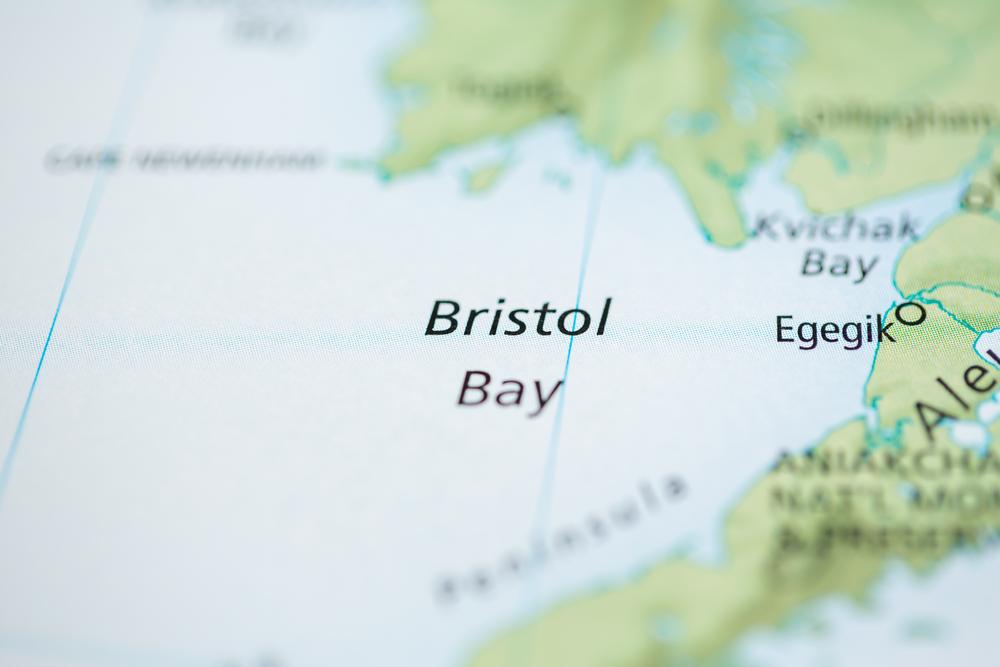 Pebble Mine Can Now Pursue Permits in Bristol Bay