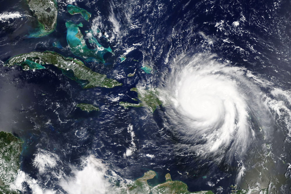 Early-Season Hurricanes Mean More Mosquito-Borne Diseases
