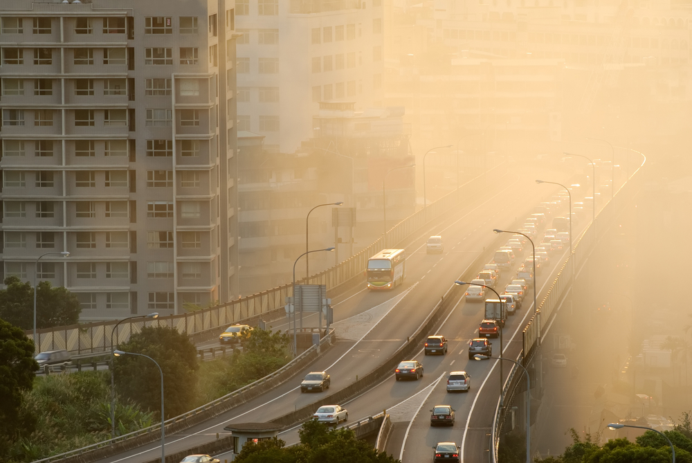 Air Pollution Shortens Lives More Than Cigarette Smoking
