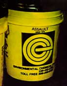 Assault - Environmental Chemical Corporation