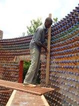 plastic-bottle-wall