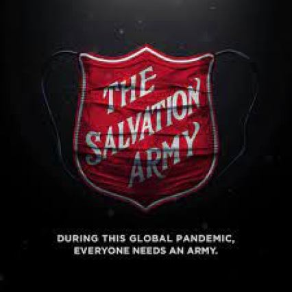 The-salvation-army-n0nprofit-organizations-in-canada