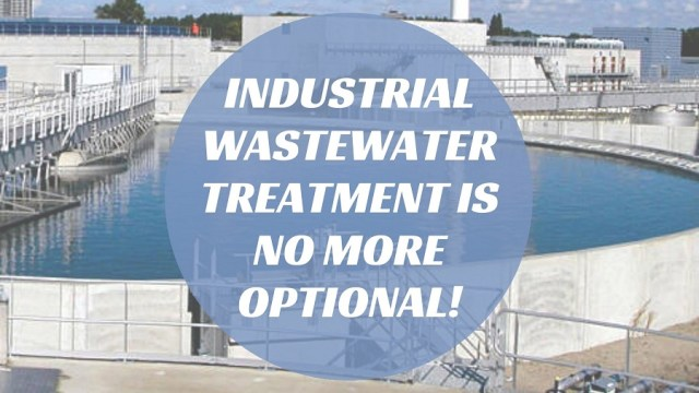 Top 7 Best Industrial Wastewater Treatment Technologies