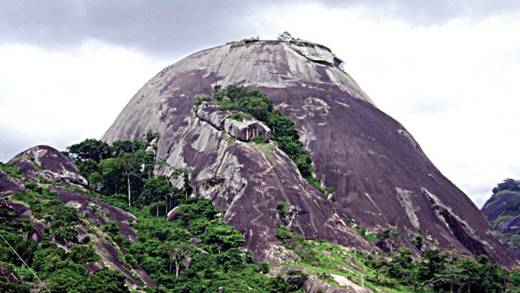 Idanre-Hills-historical-tourist-sites-in-Nigeria