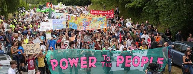 Top 20 Climate Change Activist Groups