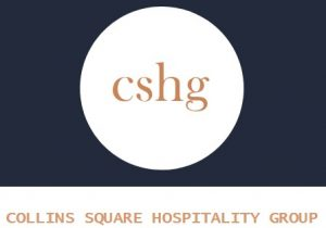 Collins Square Hospitality group