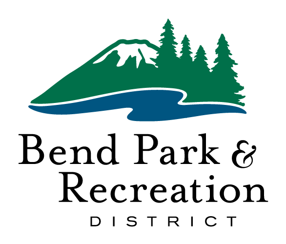 Bend Park & Recreation District logo