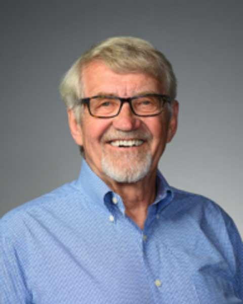 Ted Schoenborn
