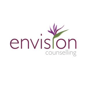 Logo for Envision Counselling