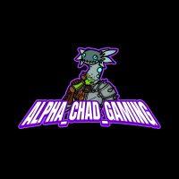 Alpha Chad Logo