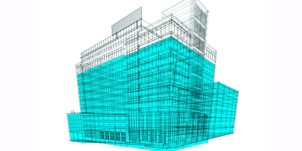 reinventing buildings