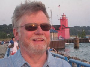 Steve Johnson