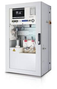 Chemical Oxygen Demand Monitor