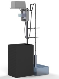 reliable ammonia analyser