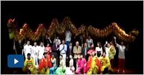 El folclor chino