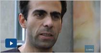 Héctor Capocielo. Video Transito Local, Canal 3 Chile