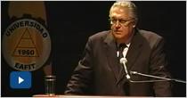 Foro Balance de la Constitución Política de 1991: veinte años. Parte IV.