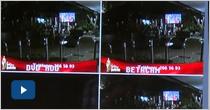 Detrás de cámara En Tela de Juicio del 21 de junio de 2011