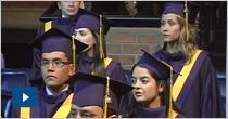 Graduandos de los posgrados 23 de junio 2011 / 3:00 p.m.