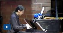 Concierto de Compositores temporada 2006