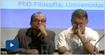 Preguntas de las conferencias de Jorge Giraldo Ramirez e Ivan Dario Arango