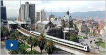 Socialización de la encuesta de percepción ciudadana Medellín 2011-Medellín cómo vamos