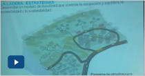 La Ladera: Oportunidades para la recuperación del paisaje y la conservación del recurso hídrico