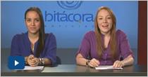 Noticiero Bitacora 12 Octubre 2011