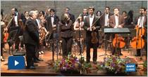 XIV Concierto Orquesta Sinfónica EAFIT 2011