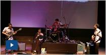 Concierto Grupo musical Ecléctico