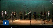 I Concierto de Música de Cámara. Orquesta Sinfónica Universidad EAFIT 2012
