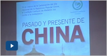 Pasado y presente de China