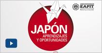 Panel de política: La transformación de la política en Japón