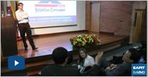 Una experiencia Como Extranjero en el sistema universitario Coreano