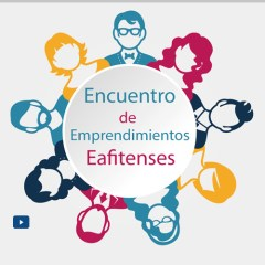 Encuentro de Emprendimiento Eafitenses