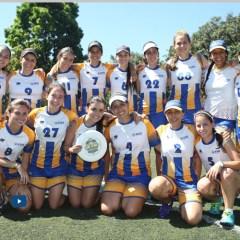 Universidad EAFIT Vs Universidad de Antioquia. Universitaria Femenina (Final)