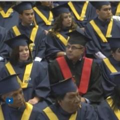 Grados de Posgrados Universidad EAFIT 17 de Diciembre 2014