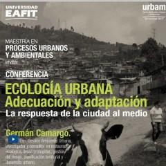 Adecuación, adaptación y caos. La respuesta de la ciudad al medio