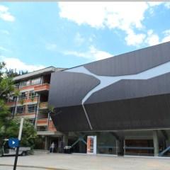Centro Multimedial