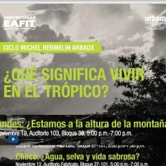 Andes: ¿Estamos a la altura de la montaña?