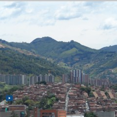 Colombia Architecture a visual narrative of two cities
