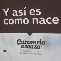 Primer Miércoles de Empresarismo 2016-I. Caramelo escaso