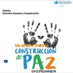 Un aporte para la Construcción de paz en el posconflicto